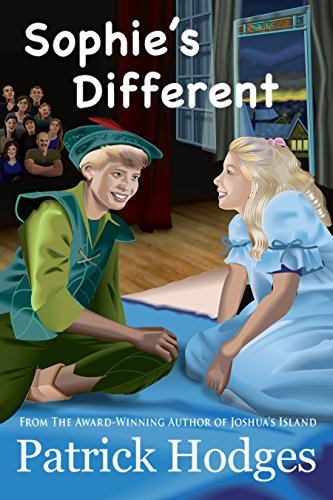 Sophie's Different (James Madison Series Book - Madison Fittings