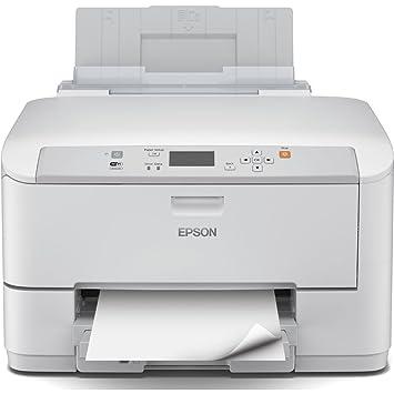 Epson WorkForce Pro WF-5190DW Farbe 4800 x 1200DPI A4: Amazon.de ...