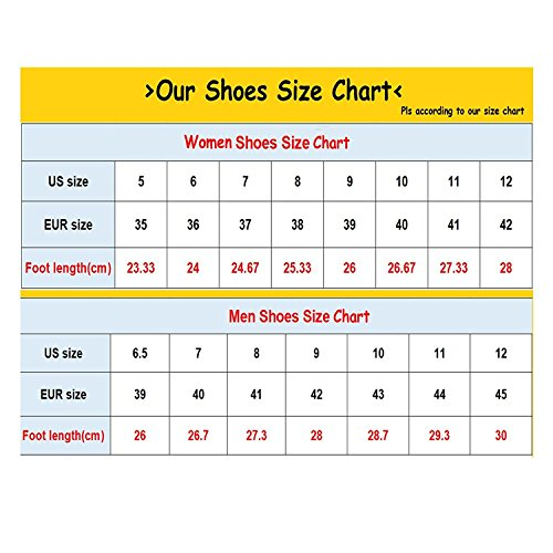 Breathable on Mens Shoes Walking Breathable FancyPrint Designed Convenient C8wc1036aa Sneakers Slip Self Knit 4HXxfXw