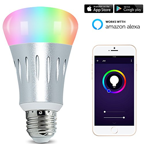 Led Color Changing Lights Wifi in Florida - 5