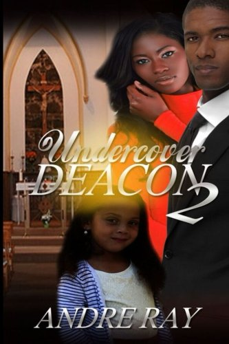 Books : Undercover Deacon 2 (Volume 1)