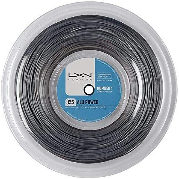 Luxilon Alu Power 1.25 20e Anniversaire 12m