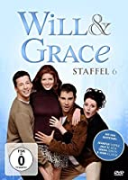 Will & Grace - 6. Staffel