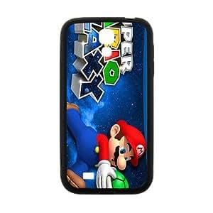 DAZHAHUI super mario Phone Case for Samsung Galaxy S4