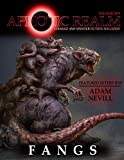 img - for FANGS (Aphotic Realm Magazine) book / textbook / text book