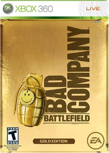 bad company xbox 360 - 5