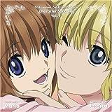 Umineko no Naku Koro ni Character Song, Vol. 1
