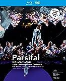 Wagner: Parsifal (Bonus DVD) [Blu-ray]