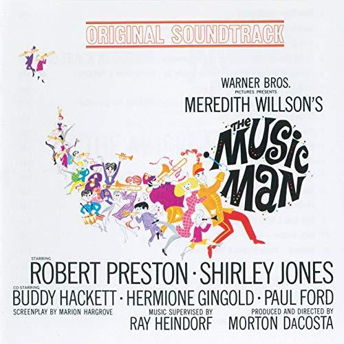 The Music Man (1962 Film