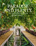 img - for Paradise and Plenty : A Rothschild Family Garden(Hardback) - 2015 Edition book / textbook / text book