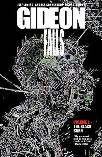 Gideon Falls Volume 1: The Black Barn