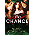 Last Chance: Royal-Kagan series: Volume 7 (Shifter World)