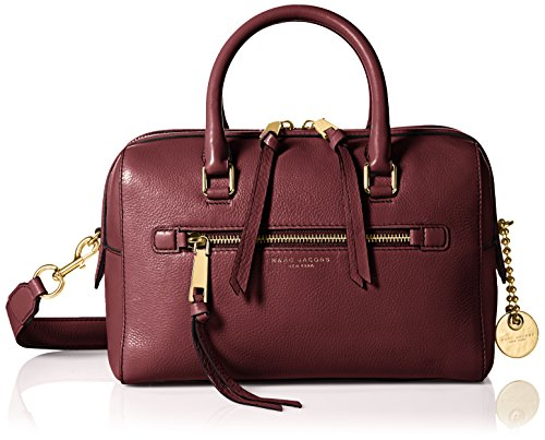 Recruit Satchel Bag Bauletto Chianti Jacobs Handbag Marc 5qOwf