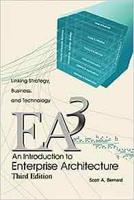 enterprise architecture as strategy pdf
