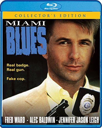 Miami Blues [Blu-ray]