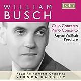 Busch - Cello & Piano Concertos