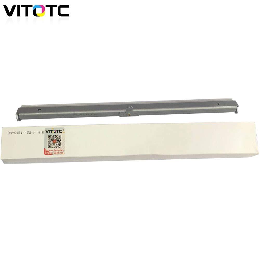 Printer Parts C652 C650 Black Drum Cleaning Blade for K0nica Minolta Yoton C652 C650 C552 C550 C452 C451 IU-610 IU-612 Printer Copier Blade