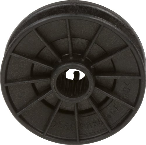 Whirlpool 21001108 Motor Pulley (Pulley Whirlpool Washer)
