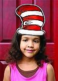Eureka Dr. Seuss Cat in The Hat Adjustable
