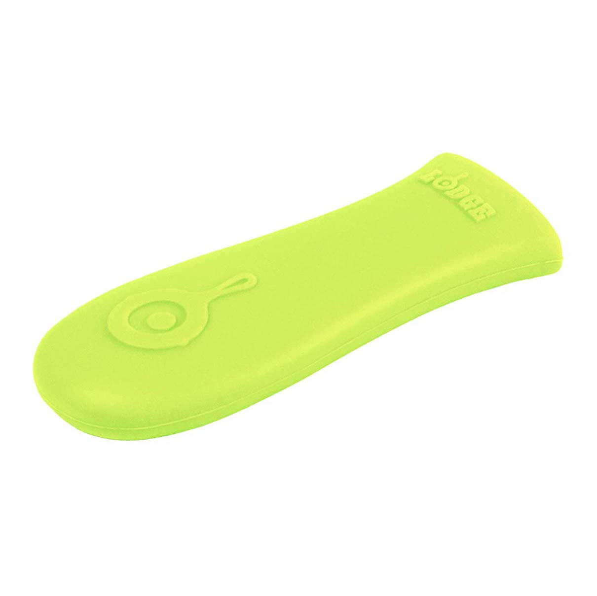 Lodge ASHH51MPK Silicone Hot Handle Holder, 1 EA, Green