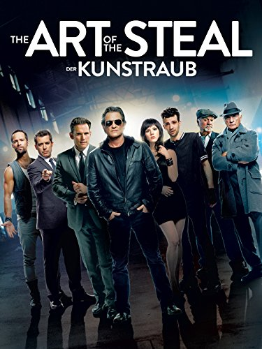 The Art of the Steal - Der Kunstraub Film