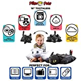 Pillow Pets Toothless, Black