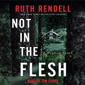 Not in the Flesh Audiobook