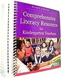 Comprehensive Literacy Resource for Kindergarten Teachers, Miriam P. Trehearne, 0740603787