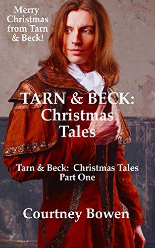 Playful Reindeer - Tarn & Beck: Christmas Tales