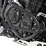 Triumph Tiger Explorer & Tiger Xc Engine Dresser Bars