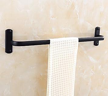 Yomiokla - Kit de Montaje para Toallas de Baño, Cocina, Inodoro, Balcón y Baño de Metal, toallero de Papel Higiénico y escobilla de Inodoro A08: Amazon.es: ...