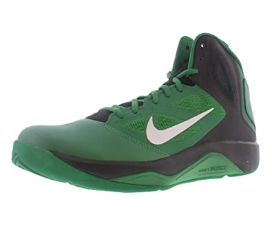 best loved 4405b de2d1 Image Unavailable. Image not available for. Color  NIKE Dual Fusion BB II  Mens Basketball Shoes ...