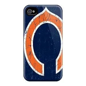 High Quality OTW11372WkBa Chicago Bears Cases For Iphone 6plus