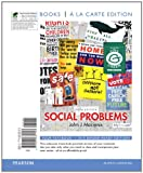 Social Problems, Books a la Carte Edition, Macionis, John J., 020588170X