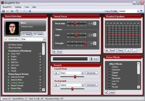 voice recorder program - 7