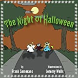 img - for The Night of Halloween book / textbook / text book