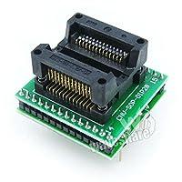 ALLPARTZ Waveshare SOP28 to DIP28 (A), Programmer Adapter