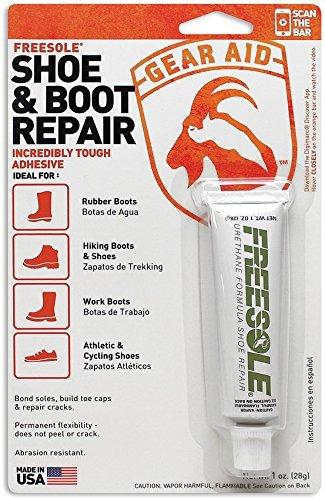 Urethane Type (Aquaseal SR Shoe Repair Adhesive 1oz)