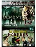 3-D Collection: Dementia 13/Little Shop of Horrors