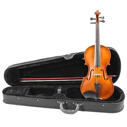 Palatino VN-200-3/4 Genoa 200 Violin Outfit, 3/4 Size