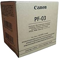 Canon PF-03 Printhead for IPF510 IPF500 IPF5000 IPF8100 Printer Head Printer Replacement Printing Supplies