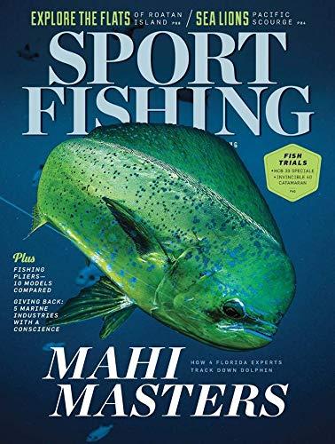 Magazines : Sport Fishing