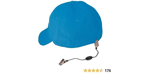 4pcs Cap Retainer Sichere Hat Keeper /& Holder