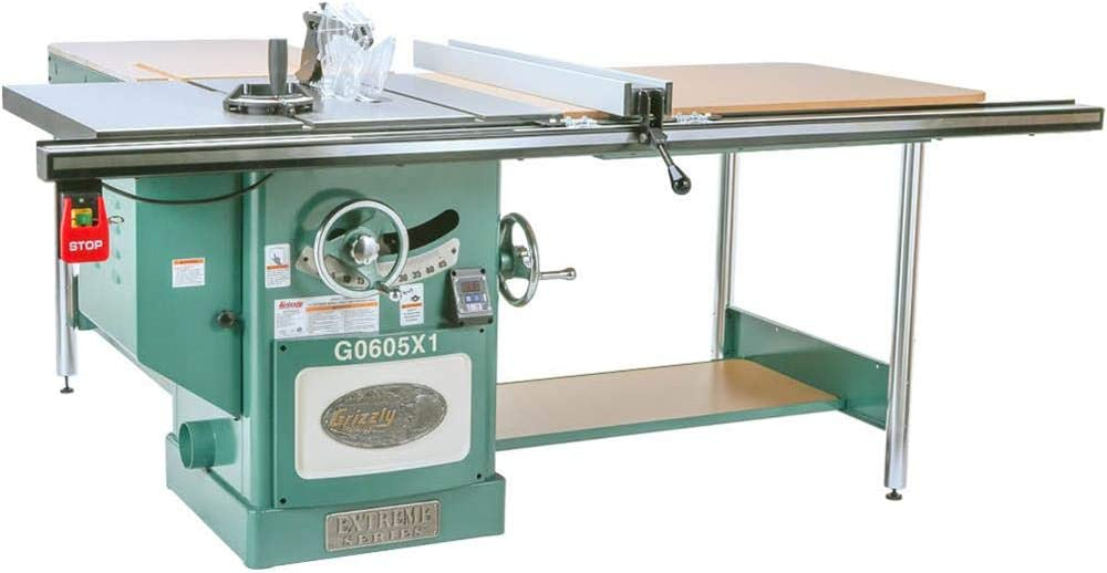 Grizzly G0605X1 Table Saws product image 8