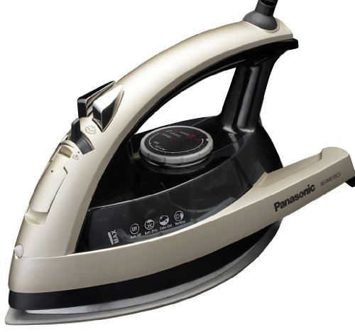 Panasonic NI-W810CS Multi-Directional Steam/Dry Iron with