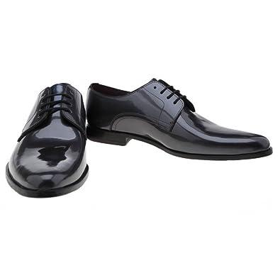 fc51b5466521 Amazon.com  Ted Baker London Men s Aundre Patent Derby  Shoes