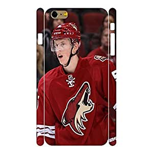 Classic Personalized Physical Game Hockey Player Action Shot Phone Accessories for iphone 5/5s Case - Inch
