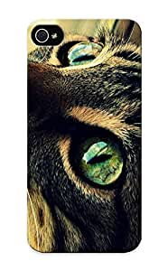 New Fashionable Resignmjwj AnfYZq-3450-REplj Cover Case Specially Made Case For Sam Sung Note 2 Cover (Animal Cat Girl Hacker)