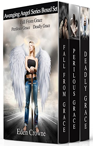 - Avenging Angel Series Boxed Set
