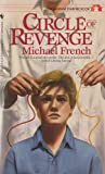 Circle of Revenge, Michael French, 0553282921